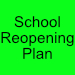 Reopening Plan For Barnesville Public Schools (updated 8-26)